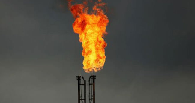FT: Esad ve DAEŞ Suriye doğalgazını birlikte işletiyor