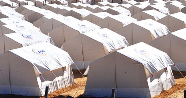 SETA'dan Suriyeliler için çözüm önerileri