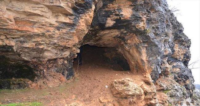 Terör örgütü yöneticileri mağarada lüks içinde yaşıyor