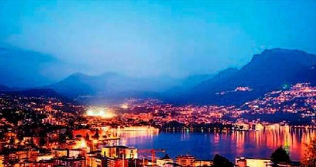 Haymana İsviçre'de tanıtılacak
