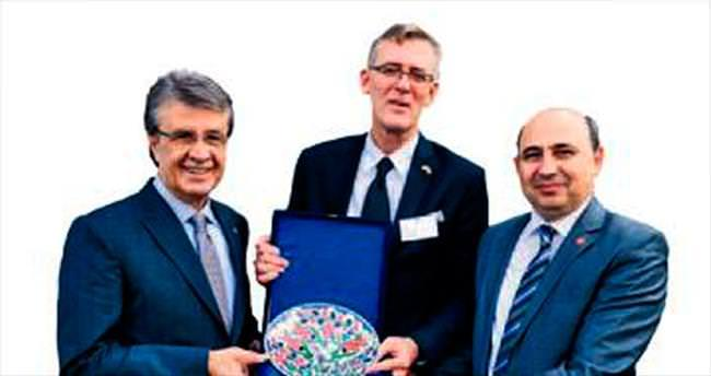 Hollanda ile ekonomik işbirliği güçlenecek