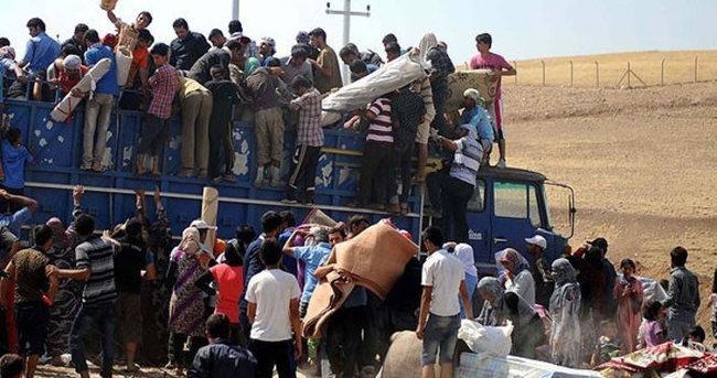 ABD'de Türkiye'ye insani yardım ödülü