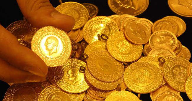 Çeyrek altın fiyatları ne kadar oldu? 18 Ekim 2015