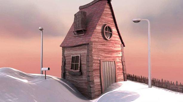 Animasyon çizgi film ve dijital oyun akademisi açıldı
