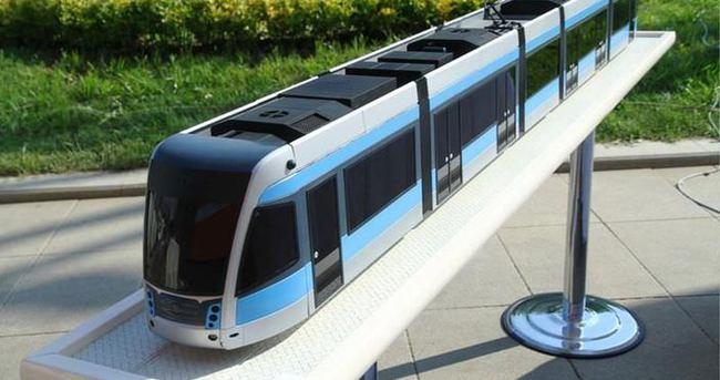 Kocaeli tramvay hattının temeli 19 Ekim'de atılıyor