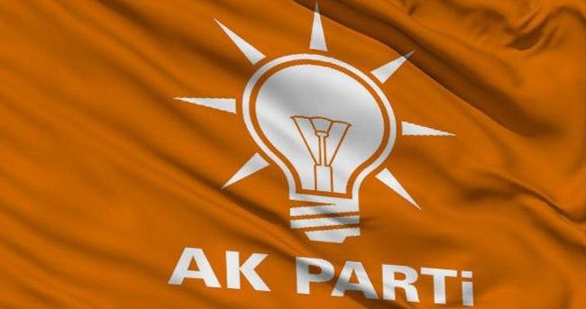 BBP'den AK Parti'ye büyük katılım