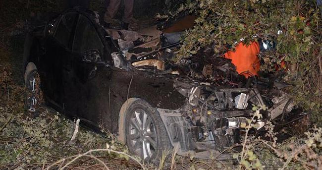 Kastamonu'da katliam gibi kaza: 6 ölü