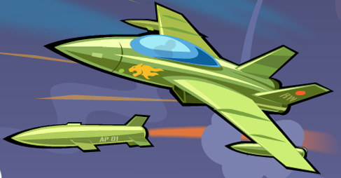 Küçük Savaş Uçakları