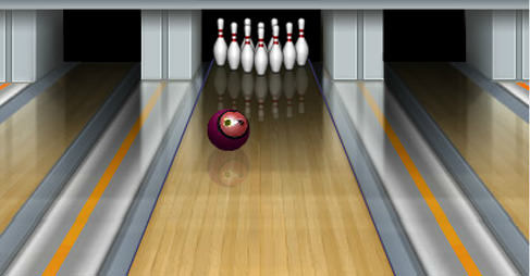 Normal Bowling