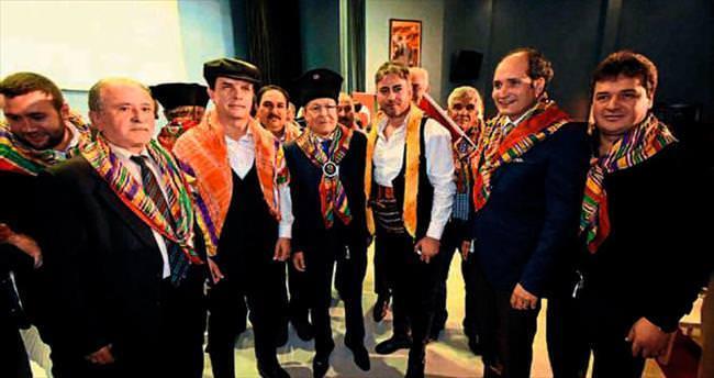Yörükler ve Türkmenler milletin güçlü dayanağı