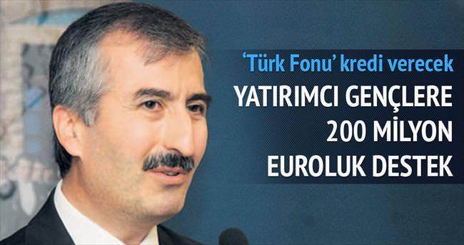Yatırımcı gençlere 'Türk fonu' geliyor