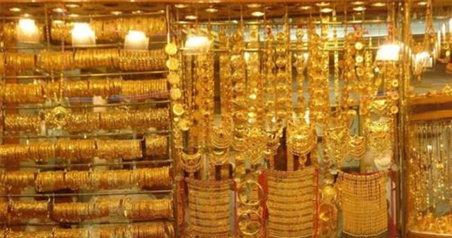 Çeyrek altın fiyatları ne kadar oldu? 19 Ekim 2015