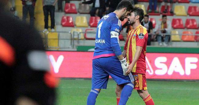 Yazarlar Kayserispor-Fenerbahçe maçını yorumladı