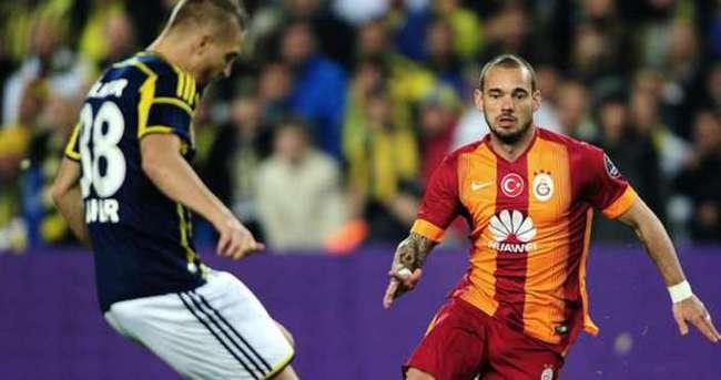 Fenerbahçe - Galatasaray maçı ne zaman saat kaçta?