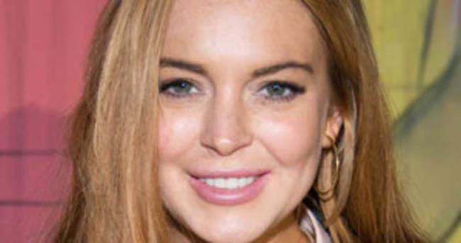 Lindsay Lohan: ABD Başkanı olursam Kraliçe'yi örnek alacağım