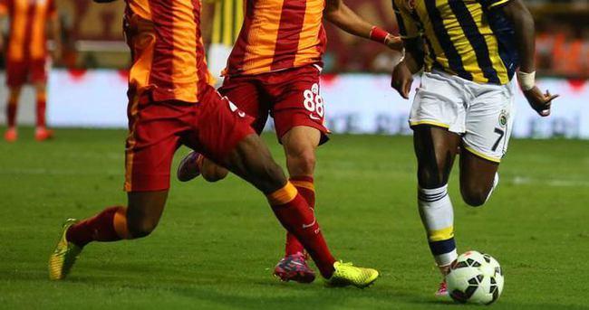 Fenerbahçe - Galatasaray derbisi İddaa oranları belli oldu
