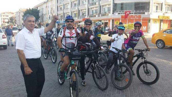 Dalaman'da Amatör Spor Haftası Etkinlikleri Sürüyor