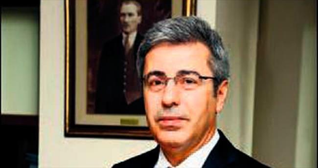 Ömer Sacan, Halk Sigorta Genel Müdür Yardımcısı