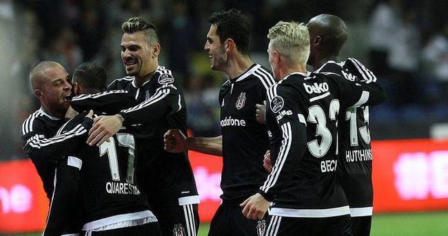 Lokomotiv Moskova-Beşiktaş maçı ne zaman saat kaçta hangi kanalda?