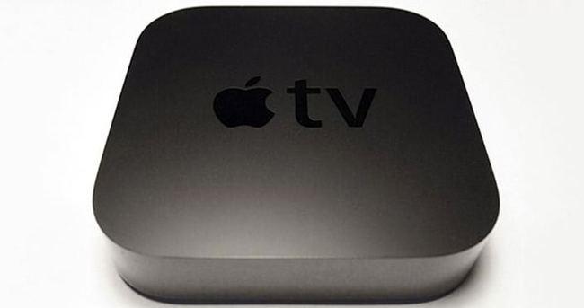 Yeni Apple TV geliyor