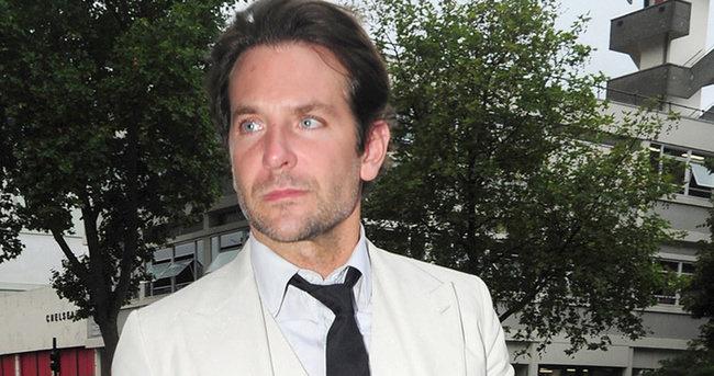 Bradley Cooper'dan örnek davranış