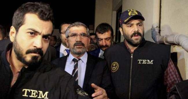 Baro Başkanı Tahir Elçi serbest