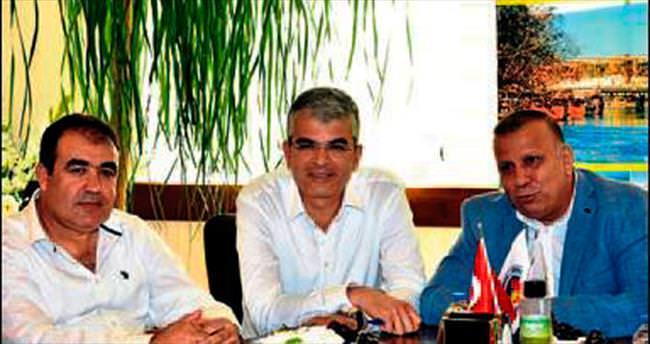 MHP'li Akıllı: Esnaf güçlenecek