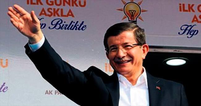 Başbakan'ın İzmir programı değişti
