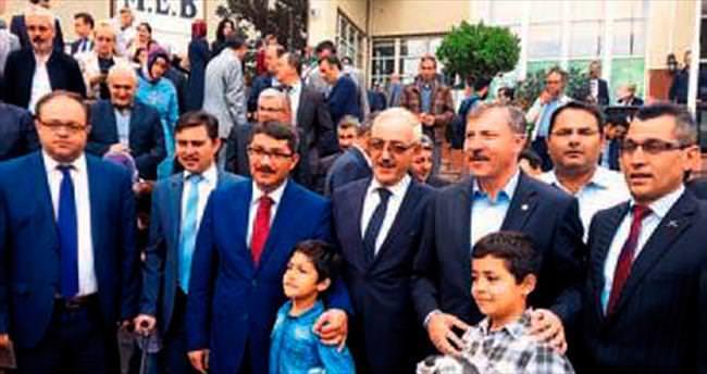 PKK eşittir HDP HDP eşittir KCK