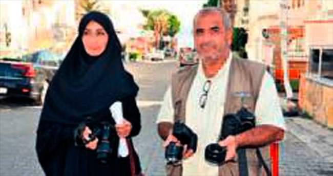 Didim'de iki gazeteciye CHP önünde saldırı
