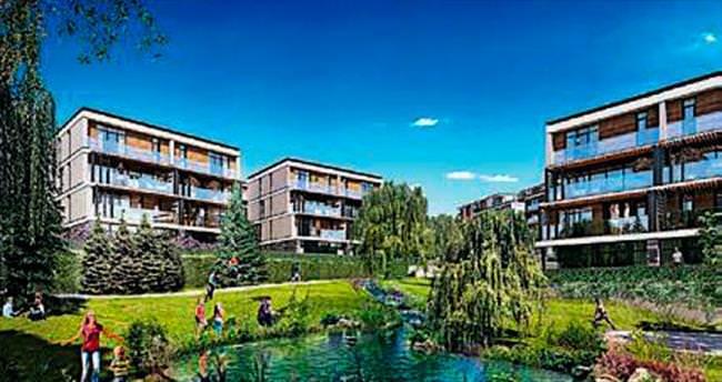 Polatyol'dan Eston'a yeni mahalle