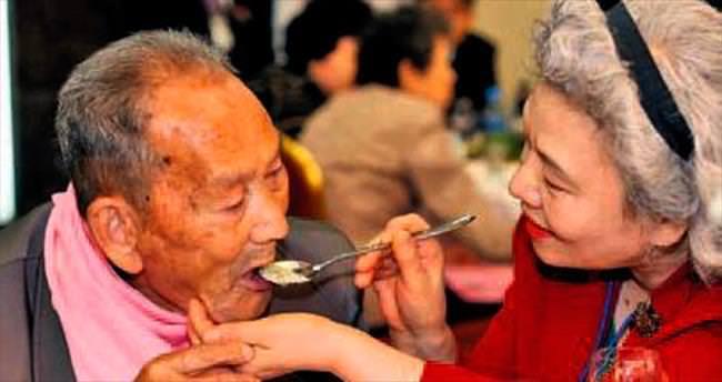 61 yıllık kardeş hasreti sona erdi
