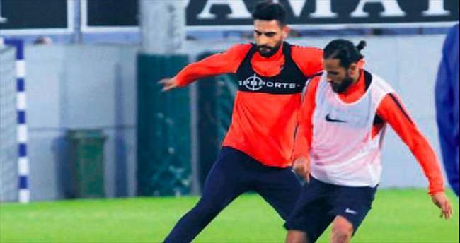 Erkan&Mehmet karşılaştı!