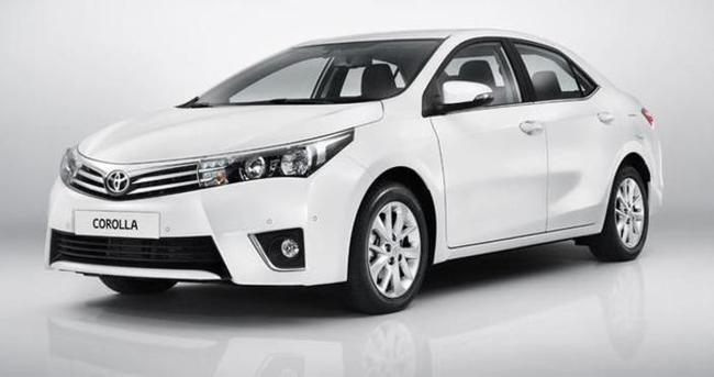 Toyota 6,5 milyon aracı geri çağırıyor
