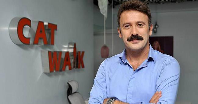 Türk oyuncu İran dizisinin başrolünde