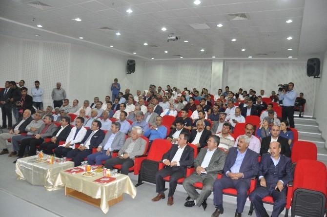 Başhekim Dost Hastanesindeki Yenilikleri Anlattı