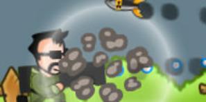 Roketatar Saldırısı