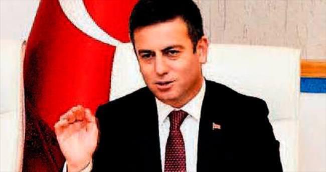 Barış Aydın'dan istikrar vurgusu
