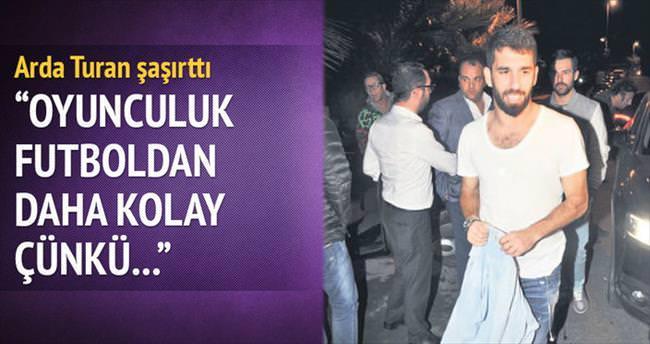 Arda'nın 24 saatlik İstanbul ziyareti