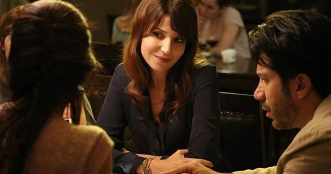 Yabancı oyuncuların rehberi Selma Ergeç