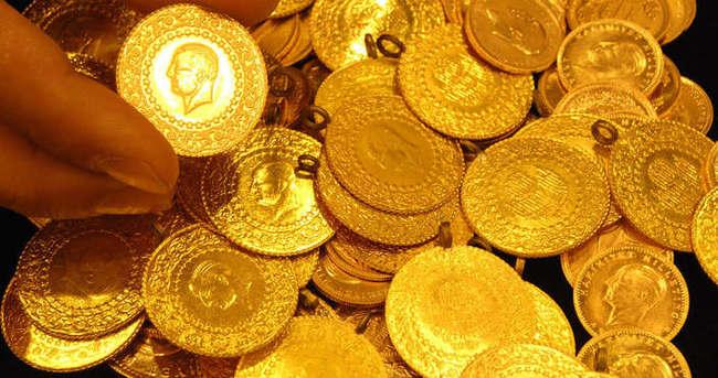 Çeyrek altın fiyatları ne kadar oldu? 22 Ekim 2015