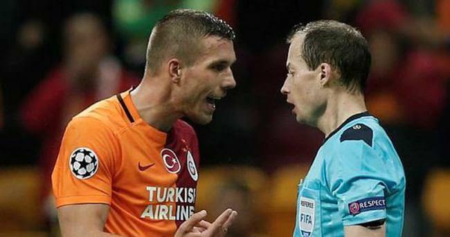 Usta yazarlar Galatasaray-Benfica maçını yorumladı