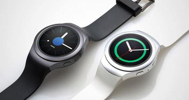 Gear S2 satışları Samsung'un yüzünü güldürdü
