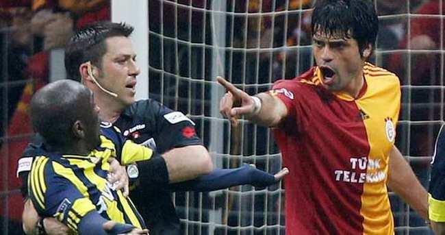 Aydınus'un 8. Fenerbahçe - Galatasaray derbisi