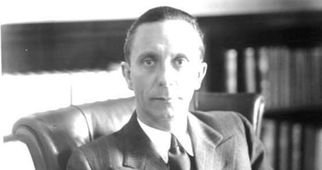 Goebbels kimdir?