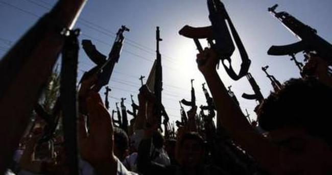 IŞİD 3 ayda 3000 kişi öldürdü