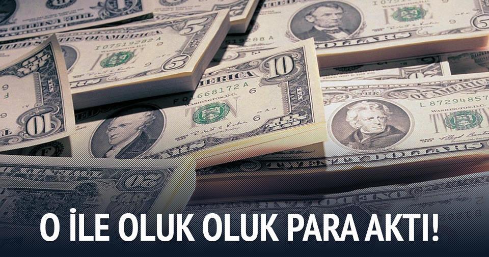 Gurbetçiler Kırşehir'i döviz zengini yaptı