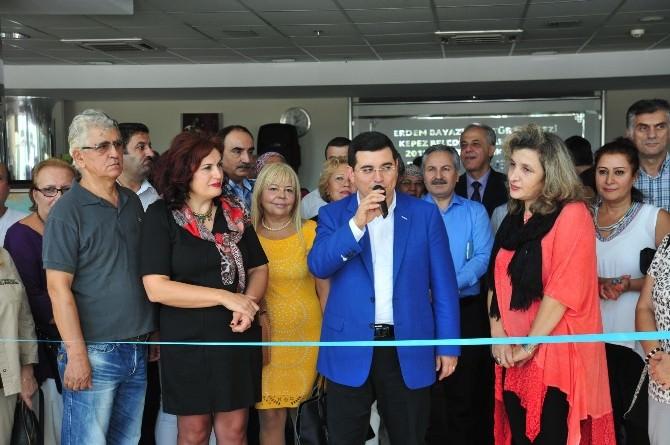 Kepez'de Cumhuriyet Sergisi