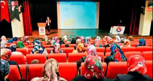 Sincan'da tüketici hakları semineri