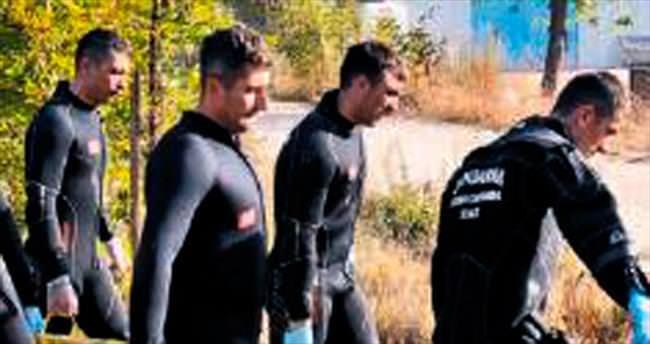 Kızılırmak'a balık tutmaya giden adamın 3 gün sonra cesedi bulundu